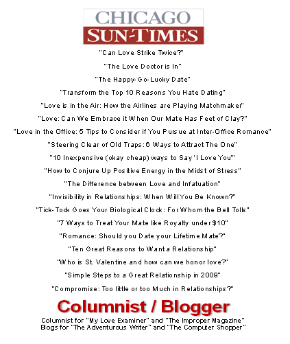 columnist-blogger-media