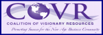 COVR Visionary Award Finalist