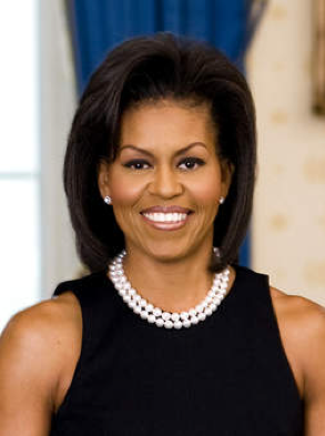 5 Dating Tips from Michelle Obama and Me!