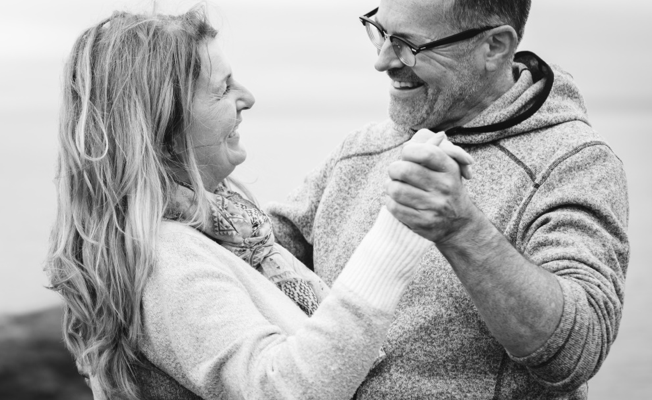 5 Great Reasons to Date Later in Life