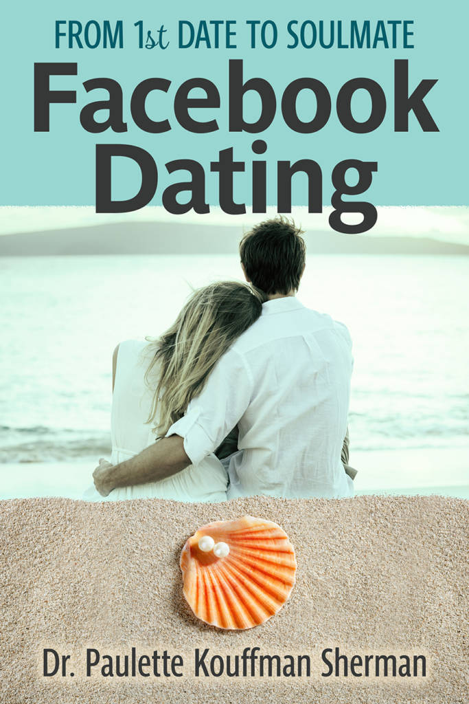 Facebook Dating Book Cover