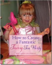 How to Create a Fantastic Fairy Tea Party