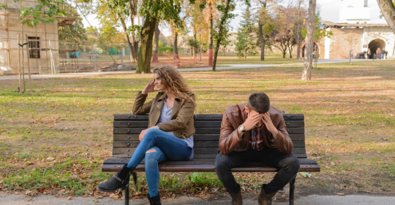 Is Taking 'A Break' while Dating Helpful?