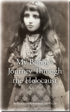 My Bubby's Journey through the Holocaust!
