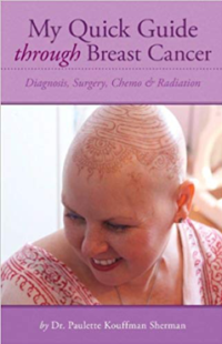 My Quick Guide to Breast Cancer- Diagnosis, Surgery, Chemotherapy & Radiation