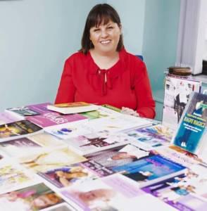 Paulette's Book Legacy