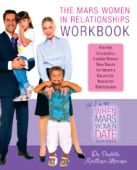 The Mars Women in Relationship Workbook