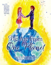 We Are From One Planet