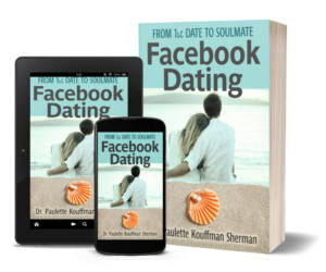Facebook Dating Book