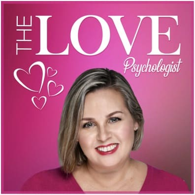 The Love Psychologist Podcast
